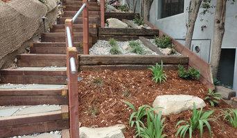 Rustic Hillside Retreat