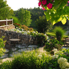 Rustic Landscape by The Landmark Group