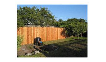 Sacramento Fences