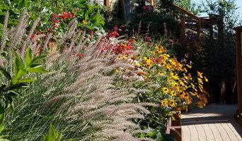 San Anselmo Garden