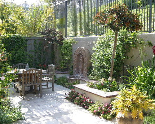 Small homes home design ideas pictures remodel and decor for Orange county landscape design