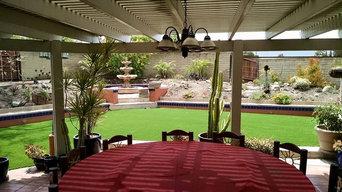 San Diego, CA Artificial Grass Contractors
