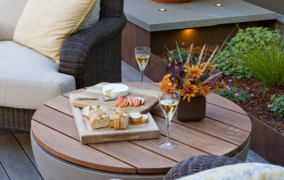 Patio of the Week: Secret Garden in the Heart of the City
