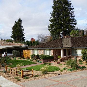 San Jose Ranch Renovation