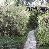 Conseils de pro pour aménager un chemin à travers votre jardin