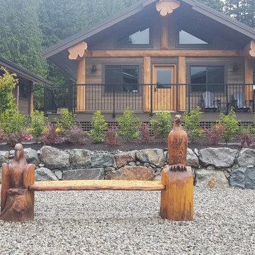 Sandpiper Cabins
