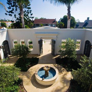 Santa Barbara Upper East