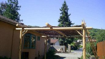 Santa Fe Exterior Design