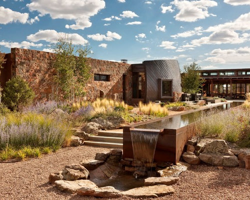 Best albuquerque landscape design ideas remodel pictures for Landscaping rocks albuquerque