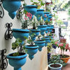One-of-a-Kind Ways With Planters