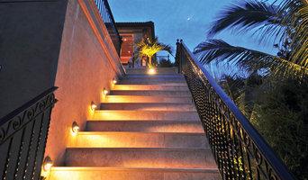 Sarasota Step Lights