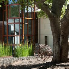 Modern Landscape by WA design