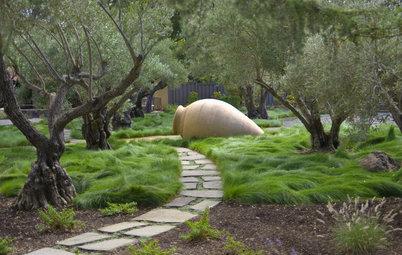 15 nicht alltägliche Dinge, die Ihren Garten aufpeppen