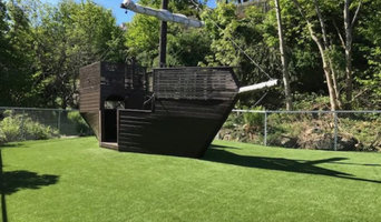 Scan Turf Projects