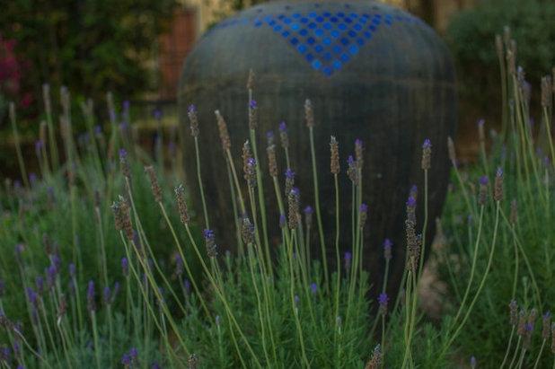 Garten by Richardson landscaping and design