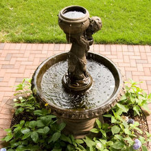 Water Features and Fountains | Southview Design