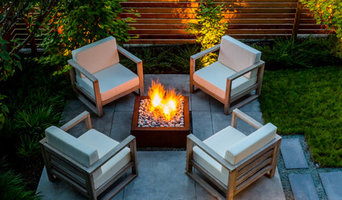 Seattle Cozy Patio