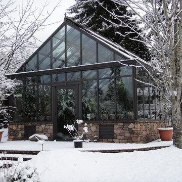 Seattle Garden Room