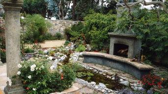 Secret Garden of Los Angeles