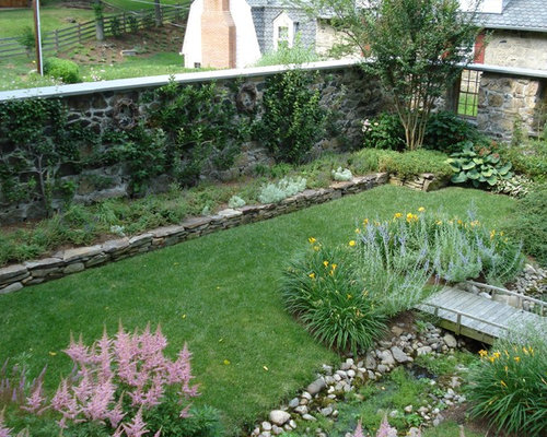 fake rocks for garden. Photo Of A Traditional Water Fountain Landscape In Baltimore. Fake Rocks For Garden C