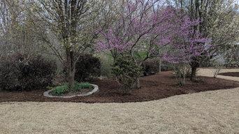 Seneca Pruning/Mulch