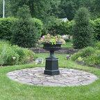 Long Island Landscape Design Traditional Landscape