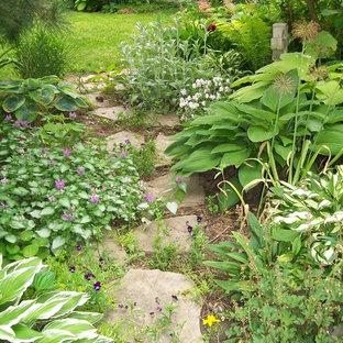 Jardin romantique Canada : Photos et idées déco de jardins