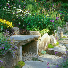 Landscaping ideas an ideabook by linron for Westover landscape design