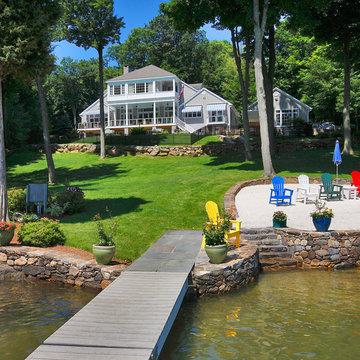 Sherman Lake Home