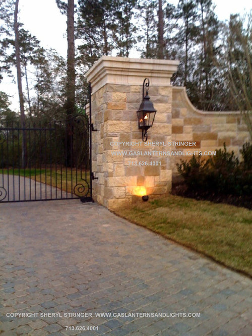 Natural Gas Lights Home Design Ideas Pictures Remodel And Decor