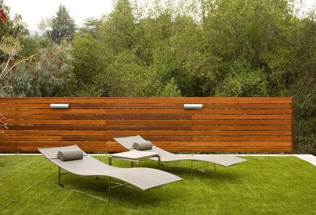 Contemporary Garden by Swatt | Miers Architects
