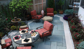 Shorewood Patio