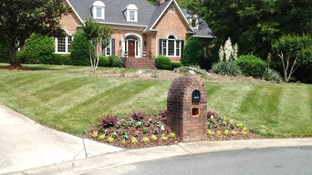 Shots of Our Landscaping