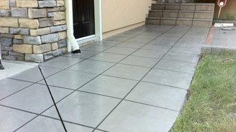 Sidewalk Resurfacing