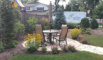 Sideyard Retreat