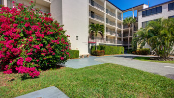 Siesta Key Condo Real Estate Photography