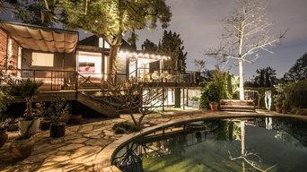 Silver Lake House