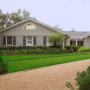 Sloping Driveway Landscaping Ideas & Photos | Houzz