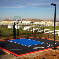 Snapsports Athletic Floors Courts Salt Lake City Ut