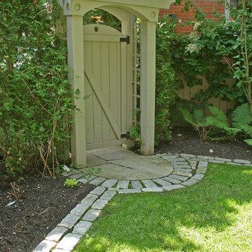 Small Frontyard