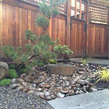 Small Japanese Landscape Design Build Asian Garden