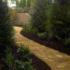 Peter Wodarz Milieu Design Llc Traditional Landscape Chicago By Milieu Design