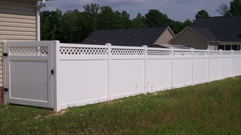Smelcer Fence Contractors