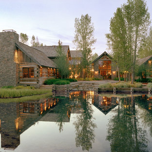 Snake River Residence
