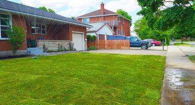 Best 15 Landscape Contractors in Kitchener, ON | Houzz