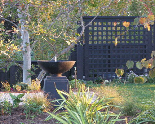 Garden Privacy Screen Ideas Pictures Remodel and Decor