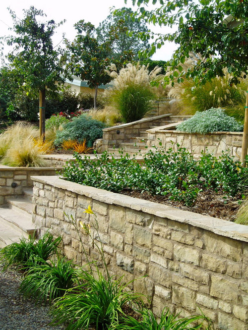 100 landscaping stone walls photos garden walls dry stacked