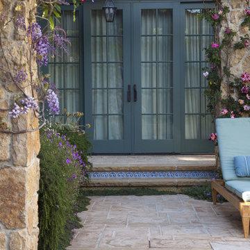 South Bay Provençal