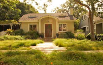 Meet a Lawn Alternative That Works Wonders