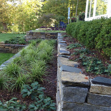 Transitional Landscape by Common Ground Landscapes